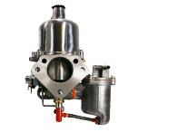 SU carburettor setup and repair